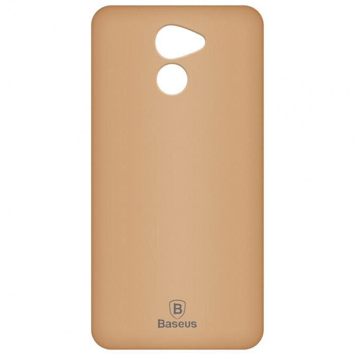 کاور ژله ای باسئوس مدل Soft Jelly مناسب برای گوشی موبایل هواوی Y7 Prime