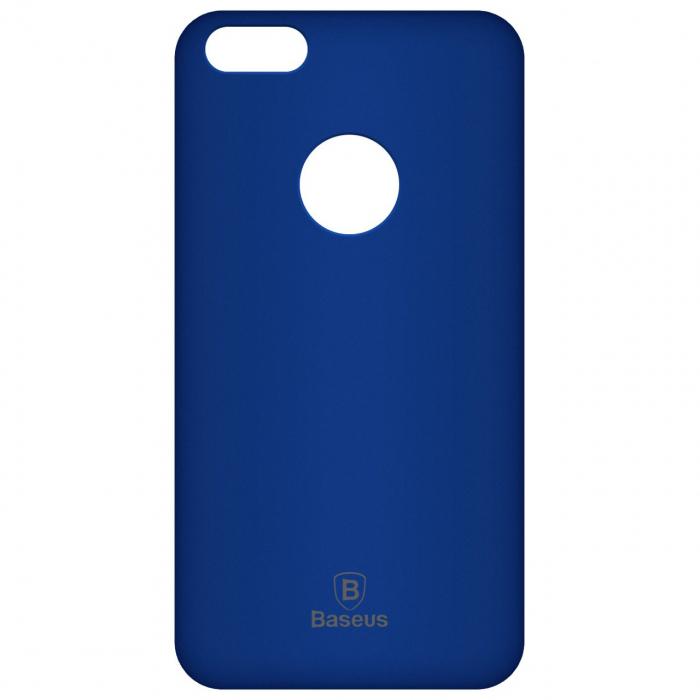 کاور ژله ای باسئوس مدل Soft Jelly مناسب برای گوشی موبایل اپل آیفون 6/6S