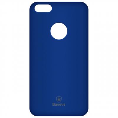کاور ژله ای باسئوس مدل Soft Jelly مناسب برای گوشی موبایل اپل آیفون 6/6S (صورتی)