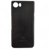 کاور طرح چرم مناسب برای گوشی موبایل بلک بری Keyone/Dtek 70