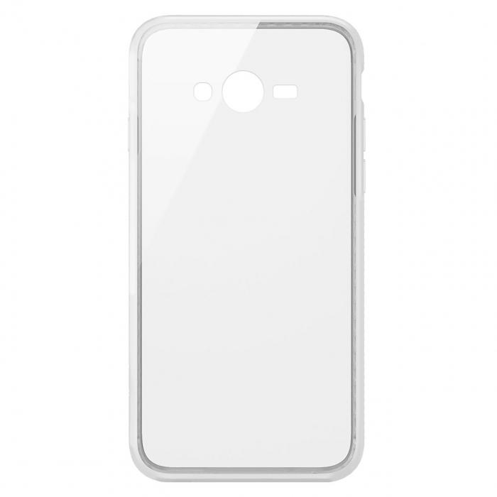 کاور مدل ColorLessTPU مناسب برای گوشی موبایل سامسونگ گلکسی J7