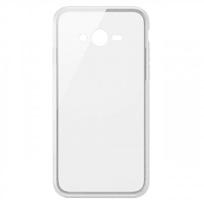 کاور مدل ColorLessTPU مناسب برای گوشی موبایل سامسونگ گلکسی J7 (بی رنگ)