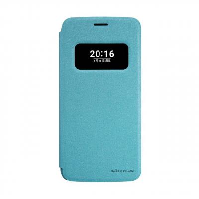 کیف کلاسوری نیلکین مدل Sparkle مناسب برای گوشی موبایل ال جی G5