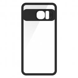کاور دبلیو کی دیزاین مدل Bright Shield  مناسب برای گوشی موبایل سامسونگ Galaxy S7 Edge