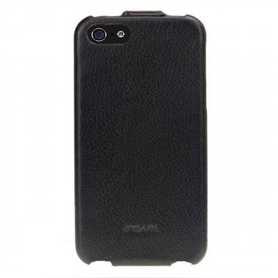 کیف چرمی آیپیرل مناسب برای گوشی موبایل آیفون 5/5S/5SE