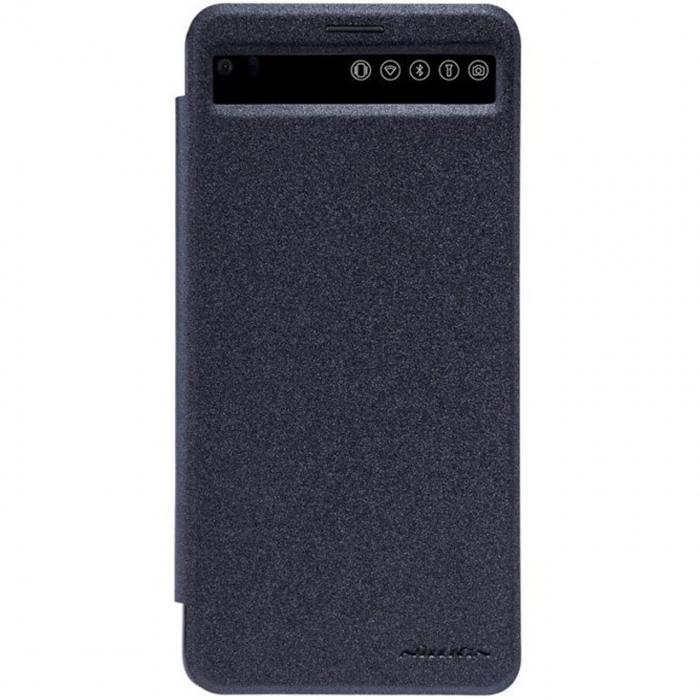 کیف کلاسوری نیلکین مدل Sparkle مناسب برای گوشی موبایل ال جی V20