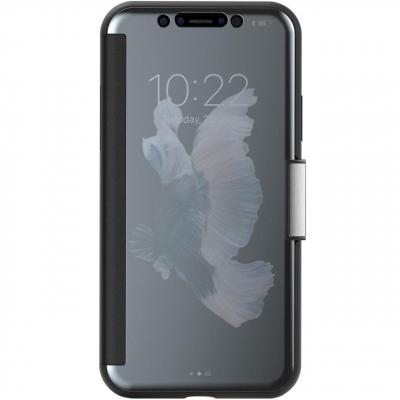 کیف کلاسوری موشی مدل StealthCover مناسب برای گوشی موبایل اپل مدل iPhone X
