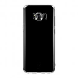 کاور باسئوس مدل TPU Case مناسب برای گوشی موبایل سامسونگ گلکسی S8 Plus