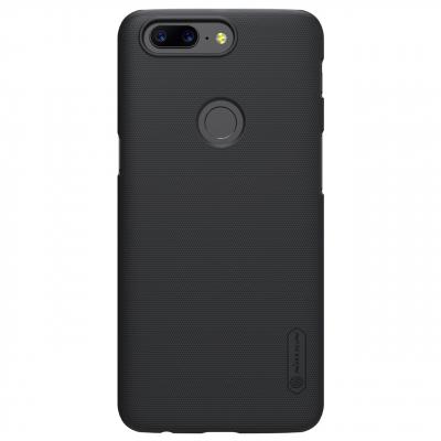 کاور نیلکین مدل Super Frosted Shield مناسب برای گوشی موبایل OnePlus 5T