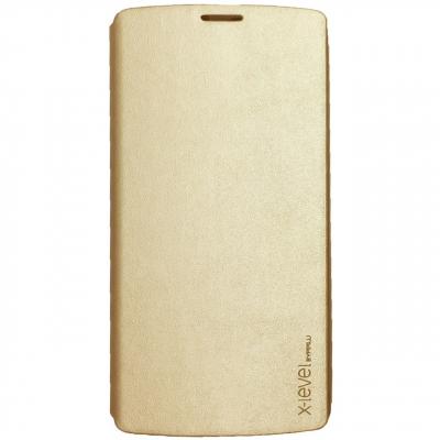 کیف کلاسوری ایکس لول مدل Fib Color مناسب برای گوشی موبایل ال جی V10