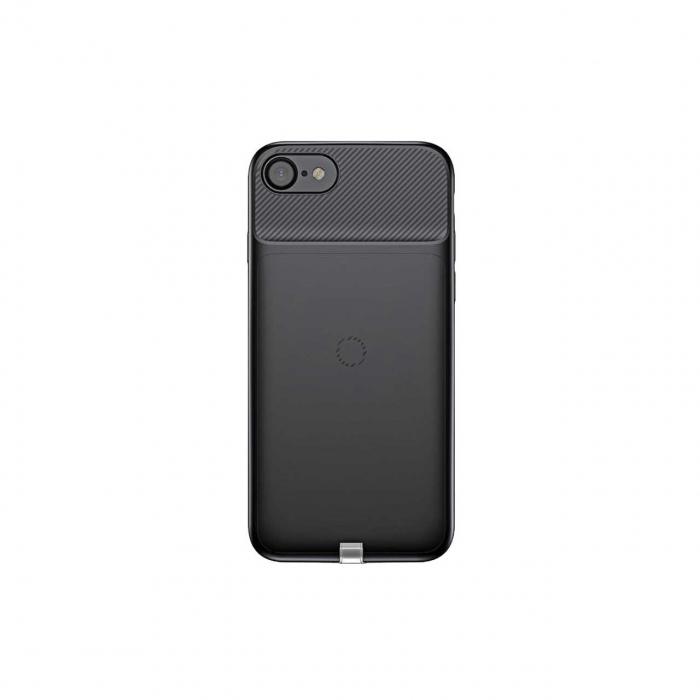 کاور گیرنده شارژ بی سیم باسئوس مناسب برای گوشی موبایل آیفون 7