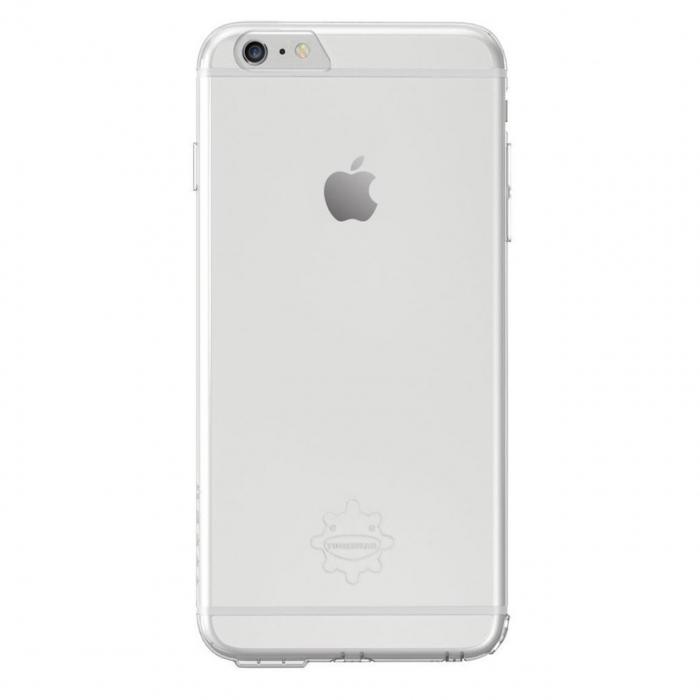 کاور تون وییر مدل Soft Shell مناسب برای گوشی موبایل آیفون 6  پلاس/6s پلاس