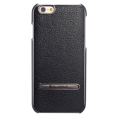 کاور جی-کیس مدل Plating مناسب برای گوشی موبایل آیفون 6s / 6 (طلایی)