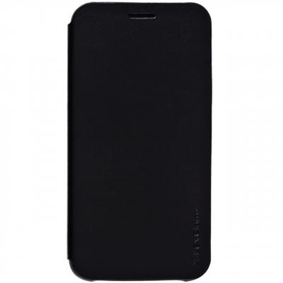 کیف کلاسوری اکس لول مدل Fib Color مناسب برای گوشی موبایل سامسونگ گلکسی J7 (طلایی)
