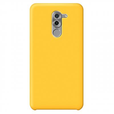 کاور سیلیکونی مناسب برای گوشی موبایل هوآوی Honor 6X
