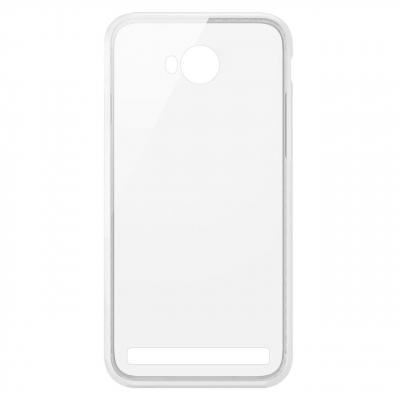 کاور بلکین مدل Clear TPU مناسب برای گوشی موبایل هواوی Y3 ll (بی رنگ)