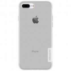 کاور نیلکین مدل N-TPU مناسب برای گوشی موبایل آیفون 7 Plus