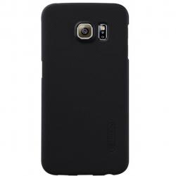 کاور نیلکین مدل Super Frosted Shield مناسب برای گوشی موبایل سامسونگ Galaxy S6 Edge