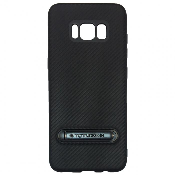 کاور توتو مدل Slim مناسب برای گوشی موبایل سامسونگ Galaxy S8