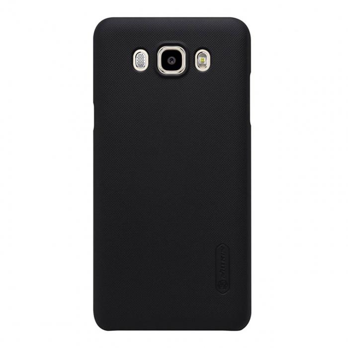 کاور نیلکین مدل Super Frosted Shield مناسب برای گوشی موبایل سامسونگ Galaxy j7 2016