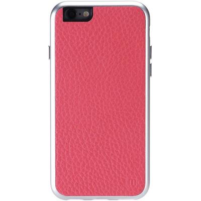 کاور جاست موبایل مدل آلوفریم لدر مناسب برای گوشی موبایل آیفون 6