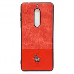 کاور سانتا باربارا مدل RUCQUET CLUB مناسب برای گوشی موبایل نوکیا 5
