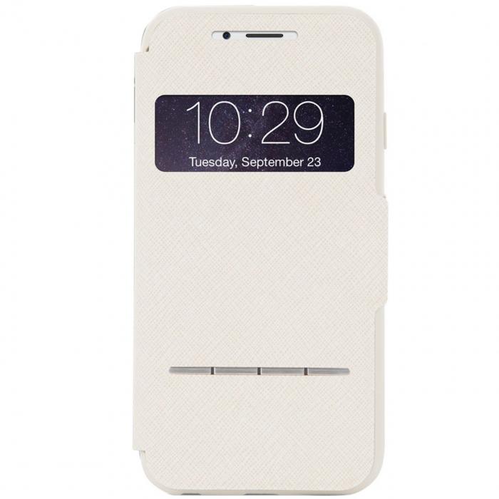کیف کلاسوری موشی مدل Touch Sensie مناسب برای گوشی موبایل آیفون 6/6s