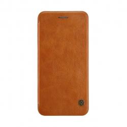 کیف کلاسوری نیلکین مدل Qin مناسب برای گوشی موبایل اپل آیفون 7 پلاس (مشکی)