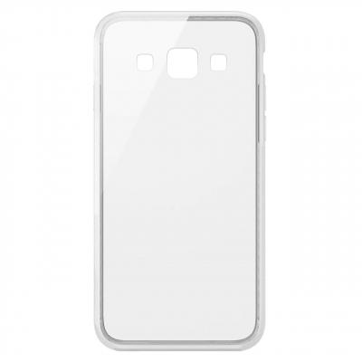 کاور بلکین مدل ClearTPU مناسب برای گوشی موبایل سامسونگ A3 (شفاف)
