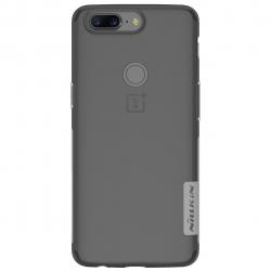 کاور نیلکین مدل Nature مناسب برای گوشی موبایل OnePlus 5T