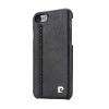 کاور چرمی پیرکاردین مدل PCS-P14 مناسب برای گوشی آیفون 7  و آیفون 8