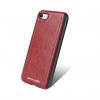 کاور چرمی پیرکاردین مدل PCS-S02 مناسب برای گوشی آیفون 7 و آیفون 8