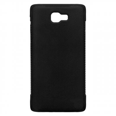 کاور فشن مدل Plus Strip  مناسب برای گوشی موبایل سامسونگ Galaxy J7 Prime (سرمه ای)