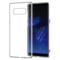 کاور ژله ای مدل NG8 مناسب برای گوشی موبایل سامسونگ Galaxy Note 8