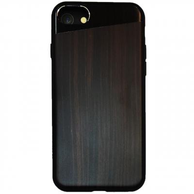 کاور توتو مدل Wood مناسب برای گوشی موبایل آیفون 8/7 (رز گلد)
