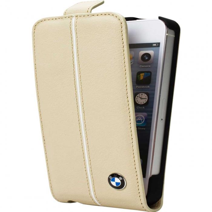 کیف کلاسوری BMW مناسب برای گوشی آیفون 5/5S/SE
