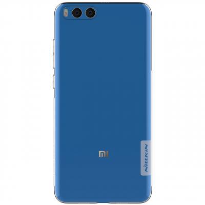 کاور نیلکین مدل Nature مناسب برای گوشی موبایل شیائومی Mi Note 3