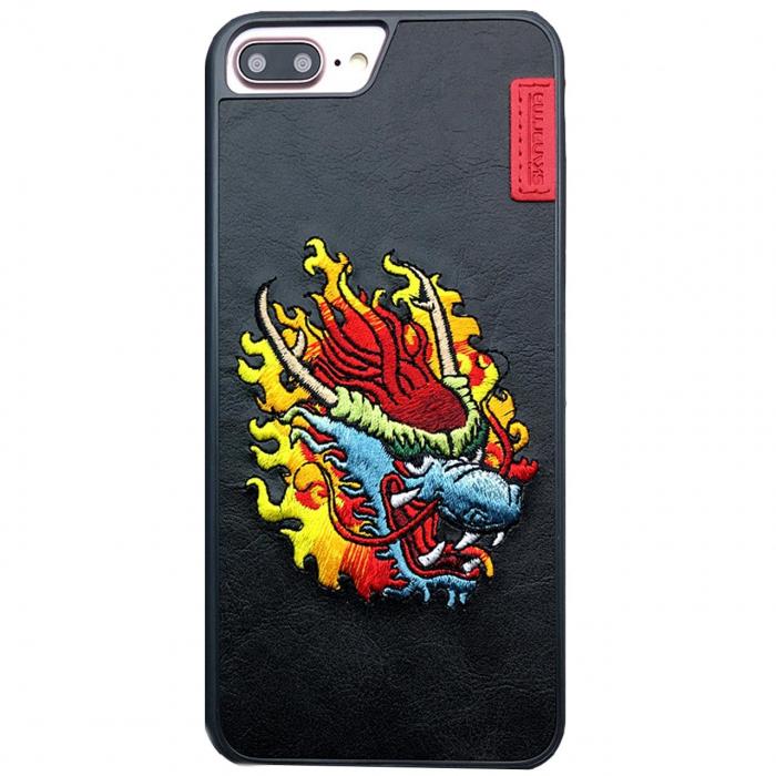 کاور اسکین آرما مدل Monster مناسب برای گوشی موبایل آیفون 7 پلاس / 8 پلاس