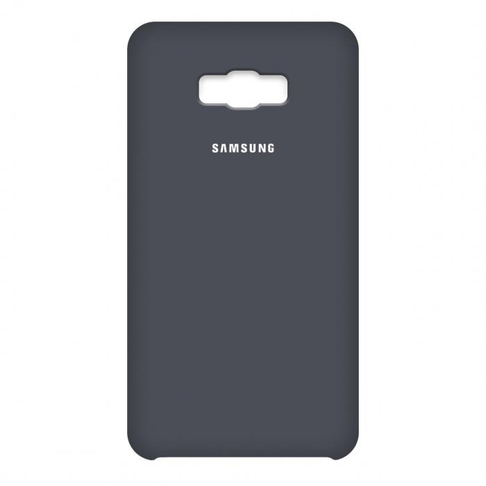 کاور سیلیکونی مناسب برای گوشی موبایل سامسونگ گلکسی J5 2016