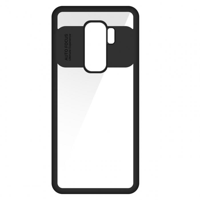 کاور دبلیو کی دیزاین مدل Bright Shield  مناسب برای گوشی موبایل سامسونگ Galaxy S9 Plus