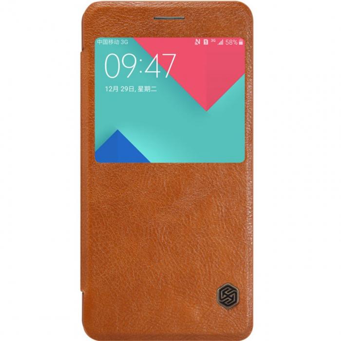 کیف کلاسوری نیلکین مدل Qin مناسب برای گوشی موبایل ساسونگ Galaxy A7 2016