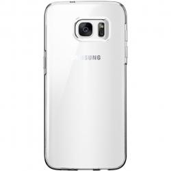 کاور اسپیگن مدل Liquid Crystal مناسب برای گوشی موبایل سامسونگ Galaxy S7 Edge