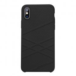 کاور نیلکین مدل Flex Case مناسب برای گوشی موبایل iPhone X/10