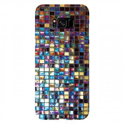 کاور زیزیپ مدل 666G مناسب برای گوشی موبایل سامسونگ گلکسی S8 Plus (چند رنگ)
