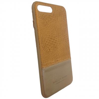 قاب چرمی مک کوی مناسب برای گوشی Iphone 8 plus