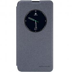کیف کلاسوری نیلکین مدل New Leather Sparkle مناسب برای گوشی موبایل ال جی X Screen