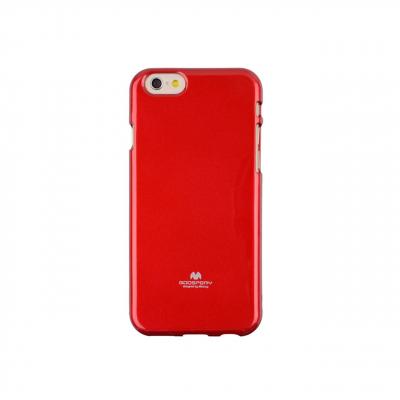 کاور ژله ای مرکوری مدل pearl مناسب برای گوشی موبایل اپل آیفون 6/6S