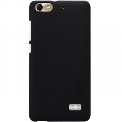 کاور نیلکین مدل Super Frosted Shield مناسب برای گوشی موبایل هوآوی Honor 4C (مشکی)