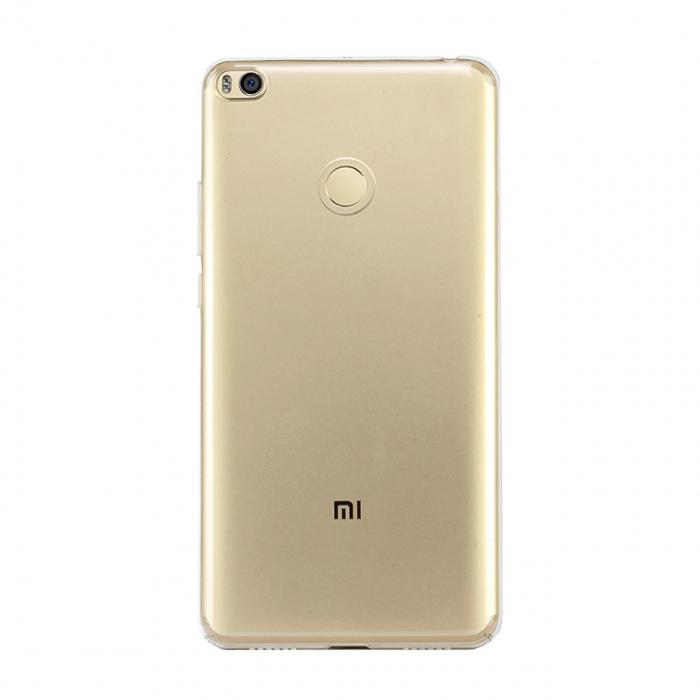 قاب ژله ای  برای گوشی موبایل Xiaomi Mi Max 2