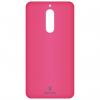 کاور ژله ای باسئوس مدل Soft Jelly مناسب برای گوشی موبایل نوکیا 5